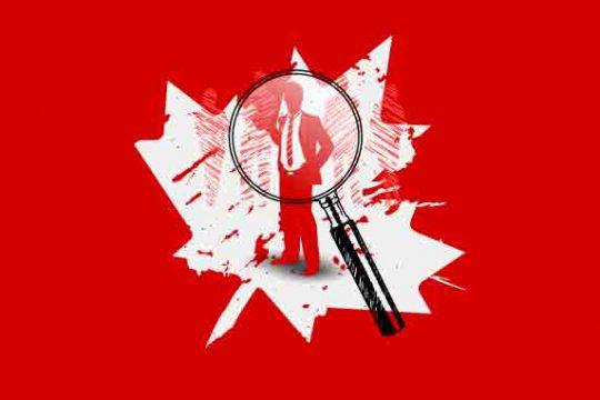 مشاغل پردآمد کانادا برای دانشجویان