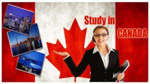 تحصیل در کانادا لیست مورد تایید