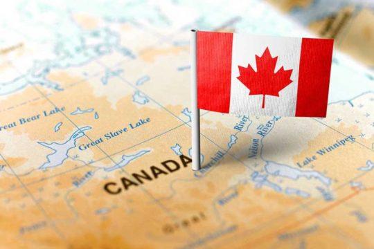 مهاجرت به کانادا استان راحت