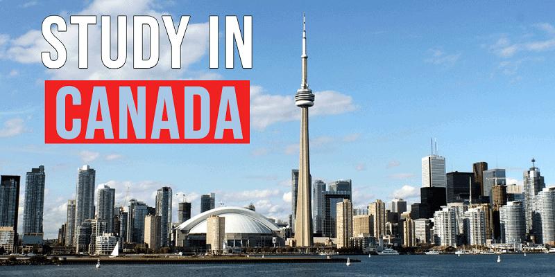 صفر تا صد تحصیل در کانادا