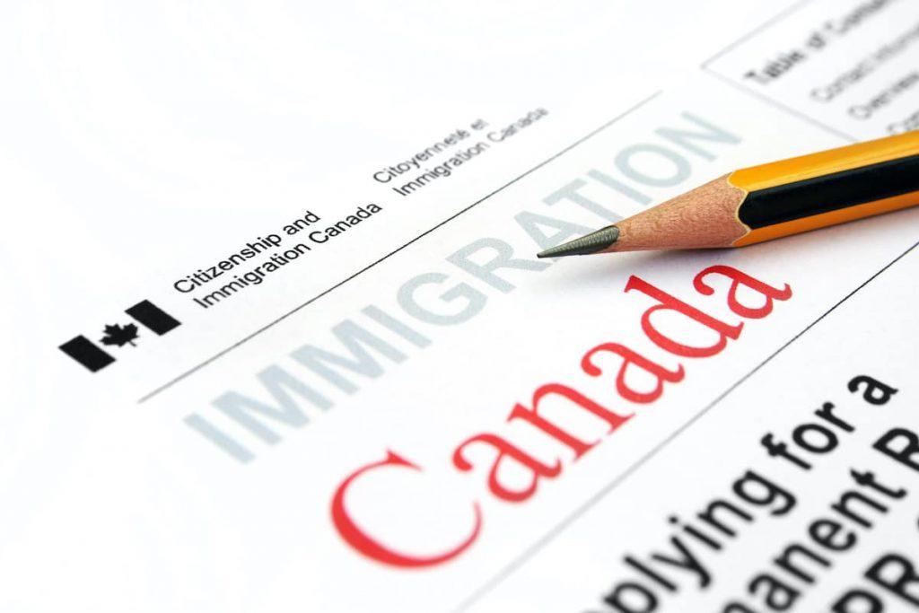 راهنمای نوشتن رزومه کانادا