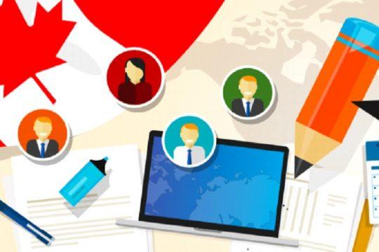 تحصیل در کانادا در مقطع دکتری