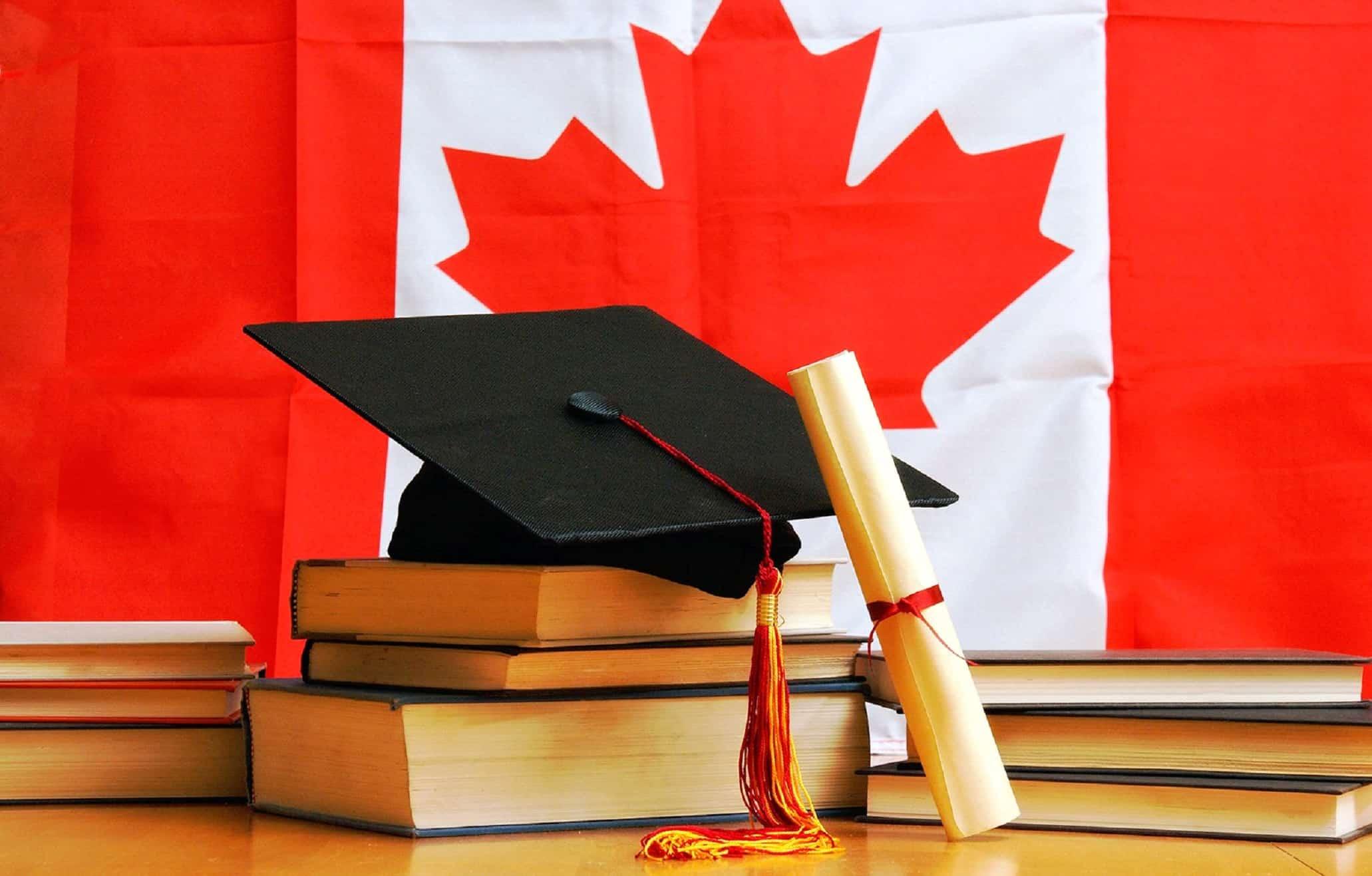 شرایط تحصیل در کانادا