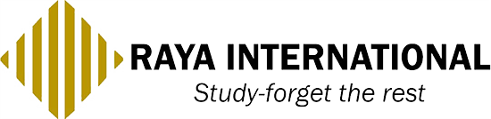 رایا بین الملل | Raya International